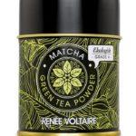 Matcha pulver - Renée Voltaire Matcha te